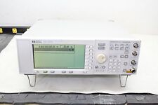 Agilent Esg- 4000A Digital Signal Generator 250 kHz 4Ghz Calibrated with cert