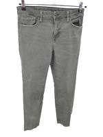 American Eagle Next Level Flex Skinny Green Denim Jeans Mens Size 30x30
