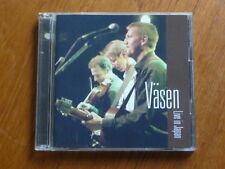 Vasen:Live in Japan CD+DVD MPKM-024 (jewel case not mini-lp garmarna Q