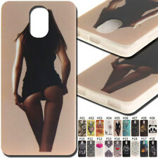 For Lenovo Vibe P1m Silicone Soft Case Shockproof Skin TPU Protective Back Cover