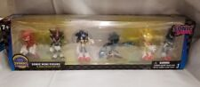 Sonic The Hedgehog Mini Figure 6 pcs Classic Collector's Set Perfect for Gifts