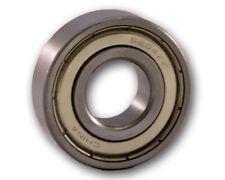 6204ZZ - Precision Dual Shielded Deep Groove Ball Bearing - 20 x 47 x 14 mm