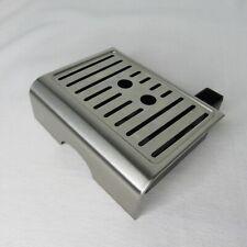 2pc Grid and Drip Tray Capresso EC100 116 Espresso Machine Replacement Part