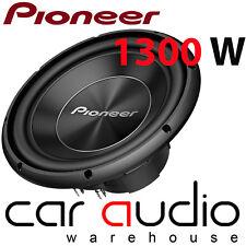"Pioneer UD-G258 10/"" 20cm Car Sub Subwoofer Grille Fits TS-W258D2 TS-W258D4"