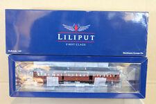LILIPUT L133030 DIGITAL DR DRG VT 10 001 DIESEL GEPACKTRIEBWAGEN LOCO Ep II ng