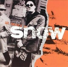 12 Inches of Snow by Snow (CD, Jan-1993, EastWest) Includes Informer