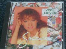 SANNE - VEEL LIEVER (1991) Zeg het aan niemand, Martijn, Oostendse Wind,...