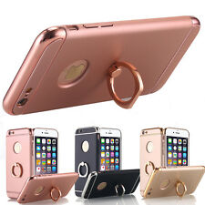 Ultra Thin Shockproof Hybrid Rubber TPU Case Cover for iPhone X 6 & 6S 7 8 Plus
