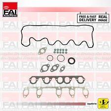FAI Testa Guarnizione Set Vw Crafter 30-35 Bus 30-50 Box/Piattaforma/Chassis 2.5 TDI