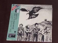 Traffic When the Eagle Flies JAPAN MINI LP CD STEVE WINWOOD BRAND NEW