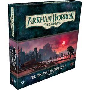 Arkham Horror LCG The Innsmouth Conspiracy