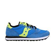 SAUCONY JAZZ sneakers blu scarpe uomo mod. 2044-538