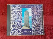 Anam by Clannad (CD)  (EK Box1)