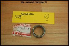 Kawasaki ZX600/750 92048-1066 RACE,INPUT SHAFT Original Genuine NEU NOS xs3007