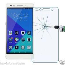 Protège écran pour Huawei Honor 7 en verre trempé 0.26mm 9H+
