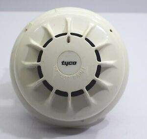 Tyco Safety 601P-M 516.600.201 Marine Conventional Optical Smoke Detector