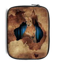 Shock Proof Case Great for Tablets and more  - Kangaroo Image