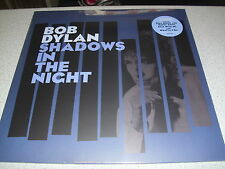 Bob Dylan - Shadows In The Night - Ltd. LP 180g Vinyl // Neu & OVP // incl. CD