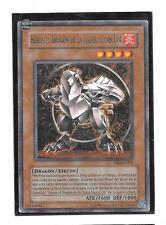 HORUS EL DRAGON DE LA LLAMA NEGRA LV4 YuGiOh DR3-EN006 R x1 SP006 Yu-Gi-Oh!