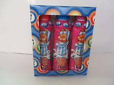 Garfield Bingo Dabbers Boxed Gift Set  - Set of 3 Garfield Bingo Daubers