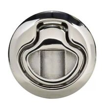 Southco M1 Series Electropolished Stainless Steel 316 Flush Pull Push-to-Close
