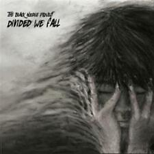 THE BLACK NOODLE PROJECT -  Divided We Fall DIGIPAK CD SEALED DEC 2017