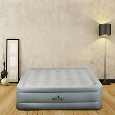 Air Mattress Air Bed Airbeds Inflatable Pad Guest Bed Comfortable Twin Queen