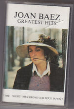 "MC Joan Baez ""Greatest Hits"""