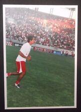GREECE OLYMPIAKOS Giovanni Silva de Oliveira ORIGINAL PHOTO FOOTBALL CLUB No#1 !
