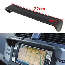 Car In Dash GPS/DVD/LCD Visor Sun Shade 20.5*5CM Navigation Hood Sun Shade cover