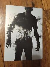 Resident Evil 6 Steelbook Edition (Microsoft Xbox 360, 2012) Used