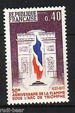 France Nº 1855 ** làrc de triomphe