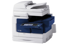 Xerox Colorqube 8900/X Color Multifunction Solid Ink Laser Printer Fax 44 PPM