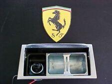 Ferrari Ashtray_Cigarette Lighter_Receptacle_50049402_365 GTC4_GT4 BB_512BB_BBI