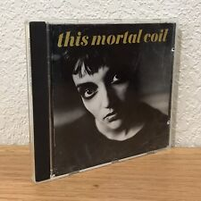 Blood by This Mortal Coil (CD, 1991, 4AD) 9 45452-2 ~ SEE PICS!