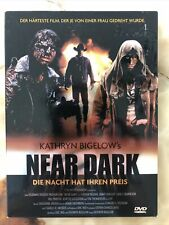 DVD Horrorfilm Near Dark im Schuber