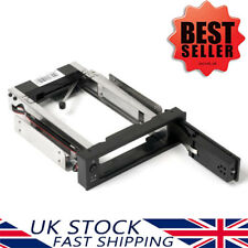 """ORICO 5.25 Inch Bay Mobile Rack Hot Swap for 3.5"""" Inch SATA III/II/I HDD and SSD"""