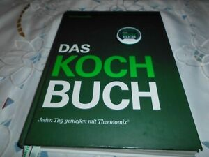 Thermomix das Kochbuch inkl. Chip,
