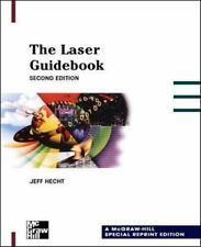 The Laser Guidebook by Jeff Hecht (1999, Paperback, Revised)