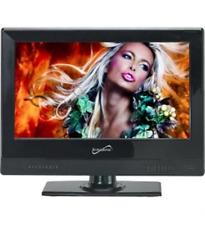 """NEW Supersonic SC-1311 13.3"""" 720p LED-LCD TV - 16:9 HDTV ATSC 90deg; / 45deg;"""