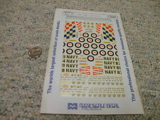 Microscale  decals 1/48 48-213 A-4G TAAG Australian Navy     L121