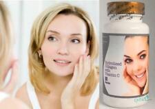 Hydrolized Collagen With Vitamin C 60 Cap Claris  Vitamins CONTROL CURE Colageno