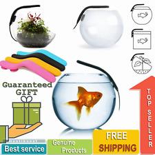 Aquarium LED Lamp Fish Light Aqualighter PicоSoft – Black Blue White Yellow Rose