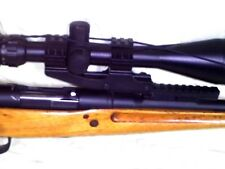 Japan Arisaka Type 99 / 38 scope mount