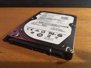 HDD SATA Seagate Laptop Thin HDD 500Go / ST500LM021 / 7mm / Sata 6 gb/s / 7200 T