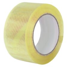 "6 rolls of 2"" x 330' Clear Packing Box Carton Sealing Tape"