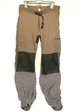 US MILITARY HALO HAHO PARACHUTISTS BOMBER COMMERCIAL PANTS MEN'S 36 XL SKYDIVING