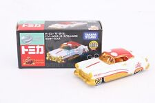 Takara Tomy Disney Motors Goodday Dream Star 2 Mickey Mouse Diecast toy car