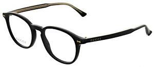 Gucci-0187O-5 Black