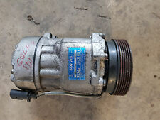 VW Golf 4 Klimakompressor 1J0820803K